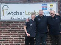 Fletcher Lock and Safe, Locksmith, Sunderland